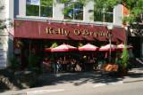 Kelly O'Bryans Bar, Kamloops