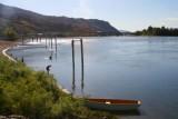 North Thompson River, Kamloops