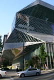 Modern architecture in Seattle