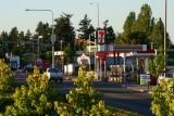A 7-Eleven near Sea-Tac airport