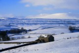 Ribble Valley and Ingleborough