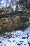 Icicles at Hardraw Force