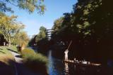 River Avon, Christchurch