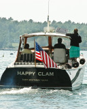 Happy Clam 2 - Boothbay
