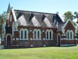 St. Andrew's Presbyterian, Dungog