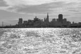 From Alcatraz