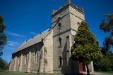 St. James Anglican, Morpeth 18/11