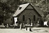 St. Mary's On Allyn Anglican, Allynbrook