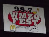 2009 McDonald's WMZQFest