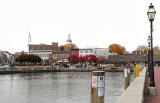 Annapolis and the Naval Academy