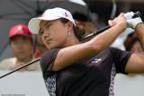 Honda LPGA Ladies Professional Golf Tournament - Thailand 2007