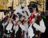 Otley Dancers Dec.2008