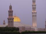 Kellee in Oman