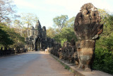 Angkor Thom >>>