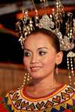 Faces of etnic dancers >>