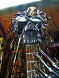 guitar man-1 head