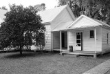 Major William Webb Farmhouse