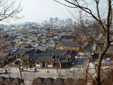 Jeonju KOREA Style House Village