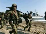 KOREA Military