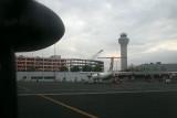 Portland Int'l Airport
