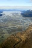 Stikine River at low tide