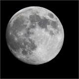 Moon at  23/11/2007  17:49h