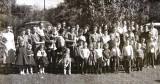 Carter Family Reunion c. 1958