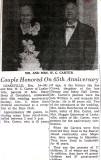 65th Anniversary