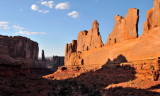 Park Avenue Arches NP