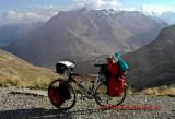 334    Marcin - Touring France - Merida Speeder T3 touring bike