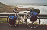 244  Demetri - Touring Oregon - Cilo Sprint-X touring bike