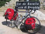 248  Serge - Touring Corsica - Marinoni Turismo touring bike