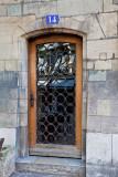 Geneva Door 1