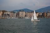 Along Lake Geneva 9