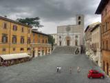 Sud de l'Ombrie- Sud dell'Umbria