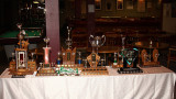 Trophy Presentation & Banquet 2009