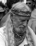 Willie -BW