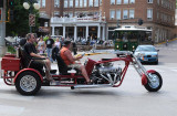 Bulky Trike