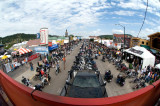 Sturgis Rally, August 2008