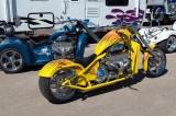 V8 Bike and Trike