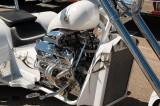 V8 Motor View