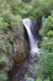 Spearfish Canyon Waterfall