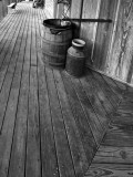 Lines with Wood