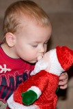 Lucas Kissin Santa