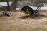 Old Farm Drill