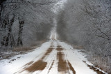 The Cold Road