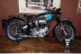 1949 AJS