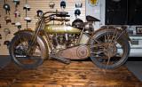 1917 Harley-Davidson