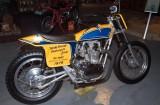 1976 Yamaha
