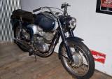 Montgomery Ward Motorbike